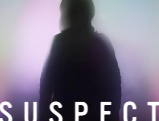 Suspect Podcast