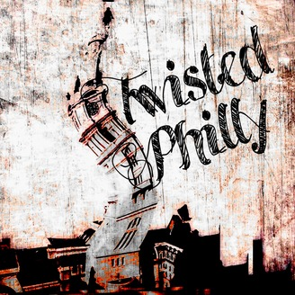Twisted Philly Podcast